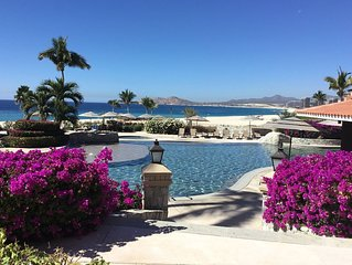 Tasteful elegance, stunning views, top amenities and best location in Los Cabos