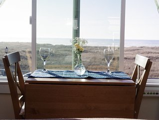 Beautiful Oceanfront Seaside Condo with Amazing Views! Ask about Special Rates!