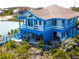 Owl's Nest - Eclectic Caribbean Home