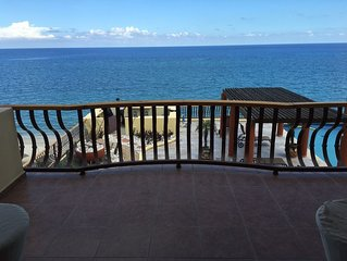 Elegant Beach front Condos short distance from Los Barriles