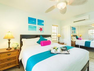 Grace Bay Beach One Bedroom