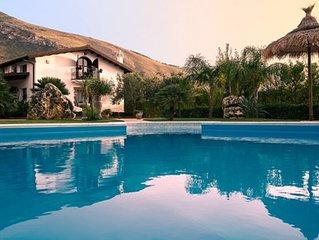 Villa FaTe, il tuo relax...