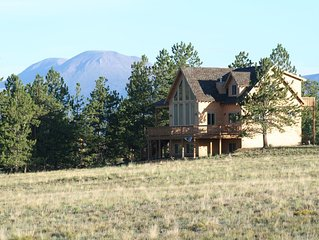 4 BR Mountain Getaway, Borders National Forest