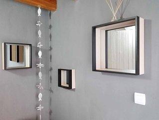 Appartement duplex lumineux à Belle Ile en Mer