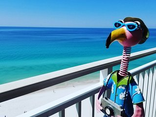 Pick Me For A Great Vacation! - Includes Free Beach Service!
