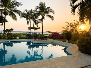 Tranquil Beach Front Condo