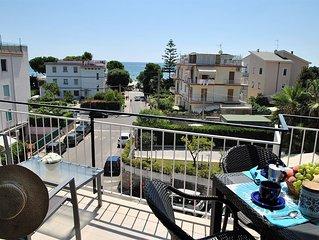 Casa Danci a 100 mt dal mare di Gaeta