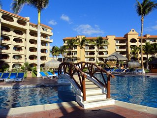 *Beachfront Worldmark Coral Baja Resort 3 Bedroom Penthouse w/ Fantastic Views*