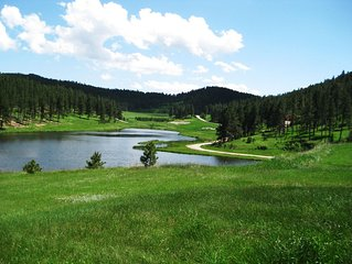 Best Of The Black Hills Lake Side Property—Fun, Relaxation, And Excitement