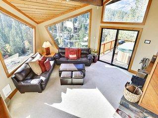 Alpine Meadows Davos Vista - 7 Night Minimum Over Holidays