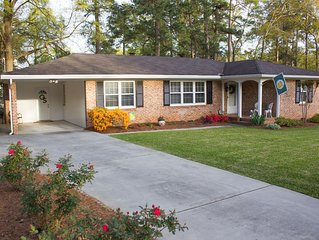 Masters Rental - 2 Miles From The Augusta National!!! 3 Bed/2 Bath