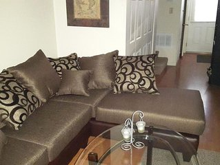Newly Remodeled 2 Bedroom Condominium In Golf And Lake Resort