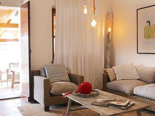 CASA MUTRECU / Komfortables Häuschen mit toller Veranda und großem Garten
