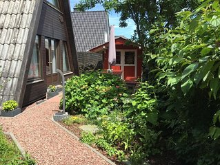 House Frenkhausen for 2 - 5 people with 2 bedrooms - Holiday house
