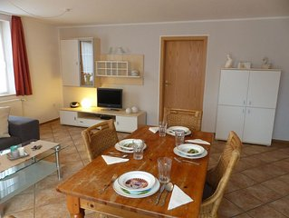 Apartment Carolinensiel for 4 people with 2 rooms - Apartment