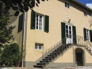Villa Orsolini - Lucca