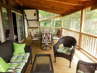 Ryan's Rest- Comfortable Home, Spectacular Views!