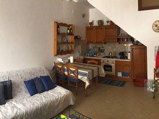 Maison,Abruzzese, Pratola Péligna au centre du village à proximité des commerces