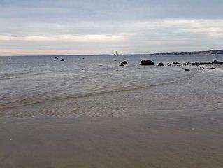 Private Seaside stay at Seaside Villas