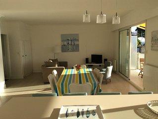 Appartement  T3  Benodet face a la mer - proche plage