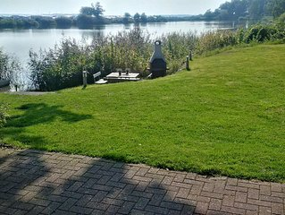 6 Pers. Holiday home in a dream location, water views, Eckernförde Bay, the Bal