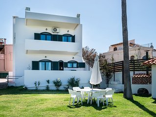 Traditional Seaside Cottage - Chania
