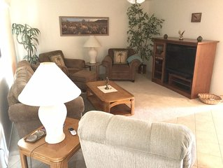 Nice remodeled home in a great location for your next visit to AZ!