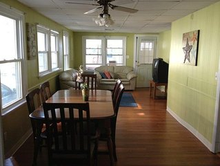 September Special Rates $150 per night with 2 night min. Now Available