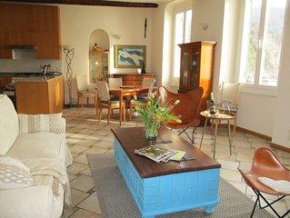 Beautiful Oceanfront Apartment Portofino Peninsula Paradise, breathtaking views