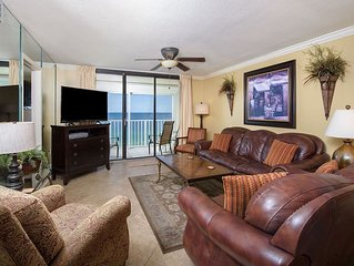 803 Summerchase 3/2**Orange Beach* BEAUTIFUL GULF FRONT UNIT*