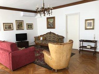 Casa Silvia nel cuore di Sanremo