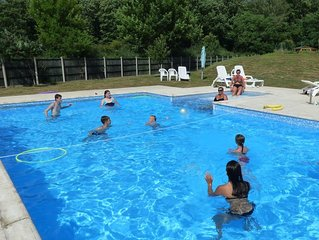 ASpace Holidays Gites With Pool And Activities Deux Sevres Poitou Charente FR