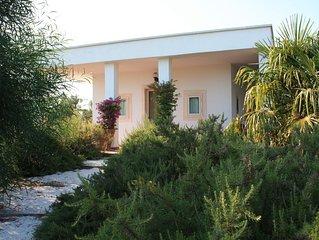 'Solaria' un'oasi di pace nel cuore della Valle d'Itria, alto Salento, PUGLIA