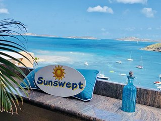 Grande Bay SUNSWEPT Premium Studio, Amazing Views!! May 13-19, June 11-17,24-30
