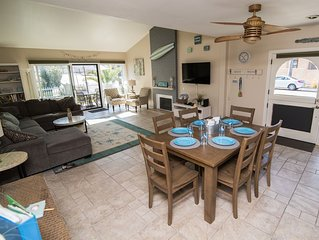 Gorgeous Family Friendly Home with Bikes, Boogie Boards & Beach Towels