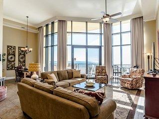 2nd Floor, 3/4 PHXWII! Lazy river, pool w/slide! Beautiful decor!