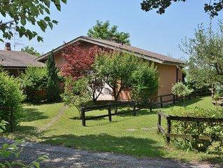 Residence Ai Vigneti, 4 Sleeps Apartment In Residence With Pool & Stunning Lake