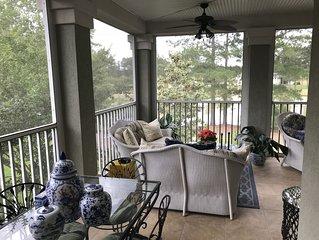 Hampton Pointe Azalea Villa
