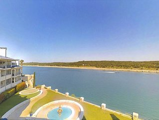 UNIT 2301 1 Bed 1 Bath on Lake Travis with Lake View