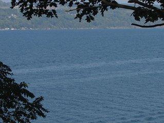 Seneca Lake Rental Burdett, NY
