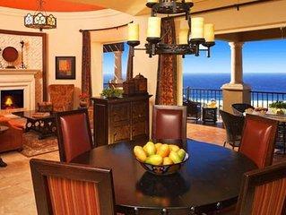 Montecristo Estates Villa, Cabo San Lucas Pacific Side