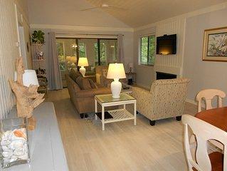 Oceanwoods Cottage w/Resort Privileges
