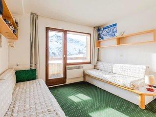 Residence Quartier Falaise - Maeva Particuliers - 2 Pieces 5/6 Personnes Confort