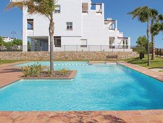 2 bedroom accommodation in Alhama de Murcia