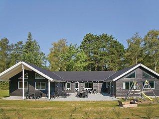 8 bedroom accommodation in Frederiksværk