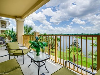 Private, light and breezy vacation relaxation await in this 3-bedroom condo.