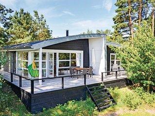 3 bedroom accommodation in Ebeltoft