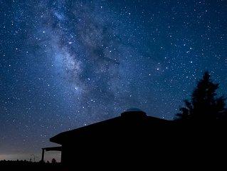 The perfect getaway retreat in southwest Colorado!
