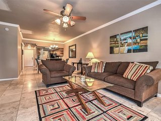 UNIT 2111 - 2 BR / 2 BA at Island on Lake Travis - All Resort Amenities