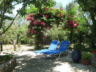 Christina Cottage In Stafylos, Skopelos, Greece
